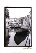 Waterways of Venice VIII