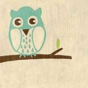 Best Friends- Owl