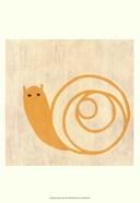 Best Friends- Snail
