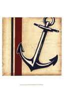 Americana Captain's Anchor