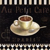 Cafe Parisien II
