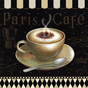 Cafe Parisien III