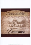 Wine Label II