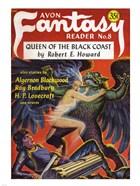 Avon Fantasy Reader 1948 Cover