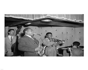 Charlie Parker, Tommy Potter, Miles Davis, Duke Jordan, Max Roach