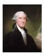 George Washington, 1795