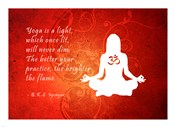 Yoga Quote