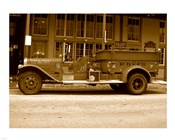 Rosie  O&#39;Grady Firetruck