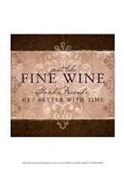 Wine Inspiration II