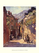 Scenes in Italy IV