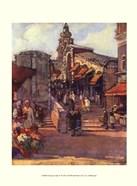 Scenes in Italy V