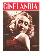 Joan Blondell CINELANDIA Magazine