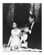 Kennedy Foundation Awards Banquet. Mrs. Joseph P. Kennedy