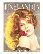 Lili Damita CINELANDIA Magazine