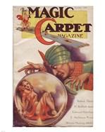 Magic Carpet Magazine October 1933