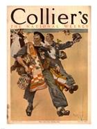 Reuterdahl Colliers Cover June 20 1908