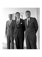 Robert Ted John Kennedy