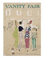 Vanity Fair June 1914 Cover