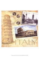 Travel Scrapbook I