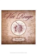 Wine Label I