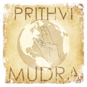 Prithvi Mudra (The World)