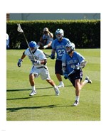 UNC Duke Lacrosse
