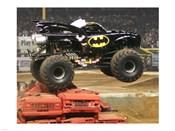 Batman Monster Truck
