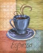 Quattro Coffee III-mini