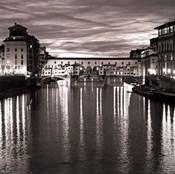 Golden Ponte Vecchio