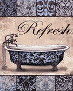 Refresh Bath - mini
