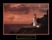 Success - Lighthouse