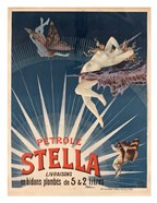 Petrole Stella