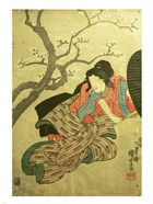 Femme Samurai