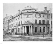 Bank of British North America 1867 Toronto