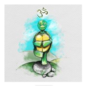 Yoga Turtle II