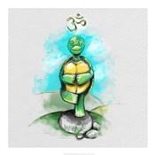 Yoga Turtle II