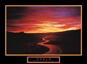 Goals - Sunset Road