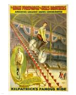 Kilpatrick's Famous Ride