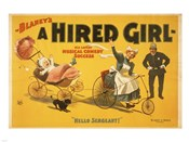 A Hired Girl