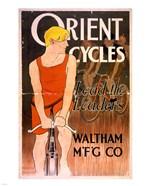 Orient Bicycles