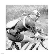 Lucien Buysse in de Tour de France 1926