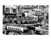 Merchandising. Tour de France 1958