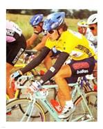Yvan Gotti  Tour de France 1995
