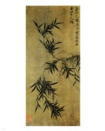 Gu An Ink Bamboo