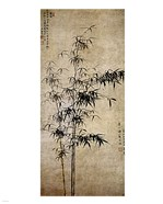 Wang Fu-Ink Bamboo