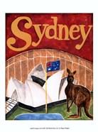 Sydney (A)