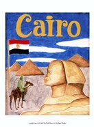 Cairo (A)