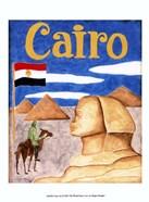 Cairo (A)