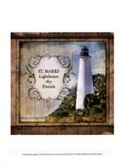 Florida Lighthouse XII