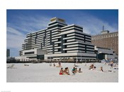Tropicana Casino and Resort Atlantic City New Jersey USA